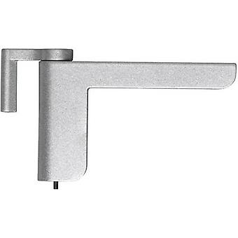 ABUS ABTS44182 Door closer Silver