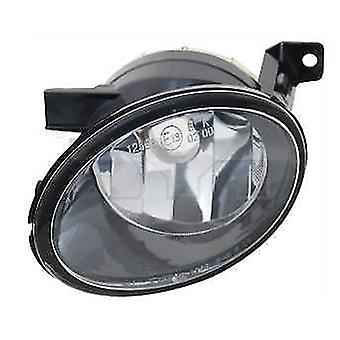 Left Fog Lamp for Volkswagen CADDY mk3 Life and Maxi 2010-2015