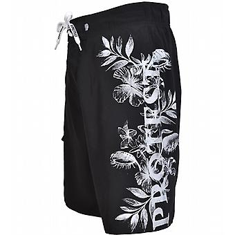 Bath Mid Length Board Shorts