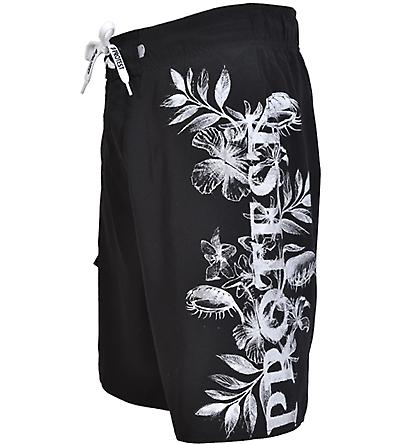 Bad Mid Lengte Board Shorts