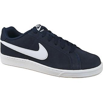 Nike Court Royale Suede  819802-410 Mens sneakers