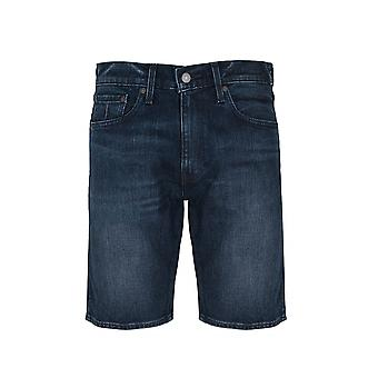 Levi's®  Levi's 502 Blue Denim Regular Taper Shorts