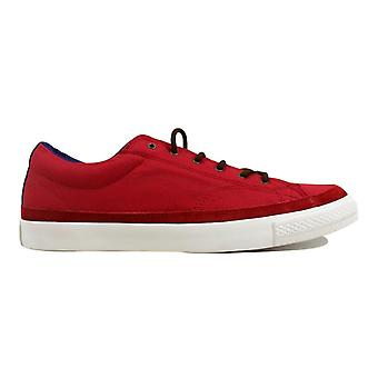 Converse Chuck Taylor Great Britain Varsity rouge 138513C masculine