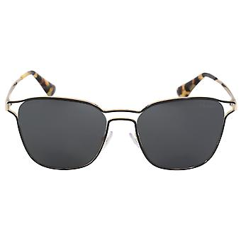 نظارات برادا السينما ساحة PR54TS 1AB5S0 55 | أسود الإطار | عدسات الكربون