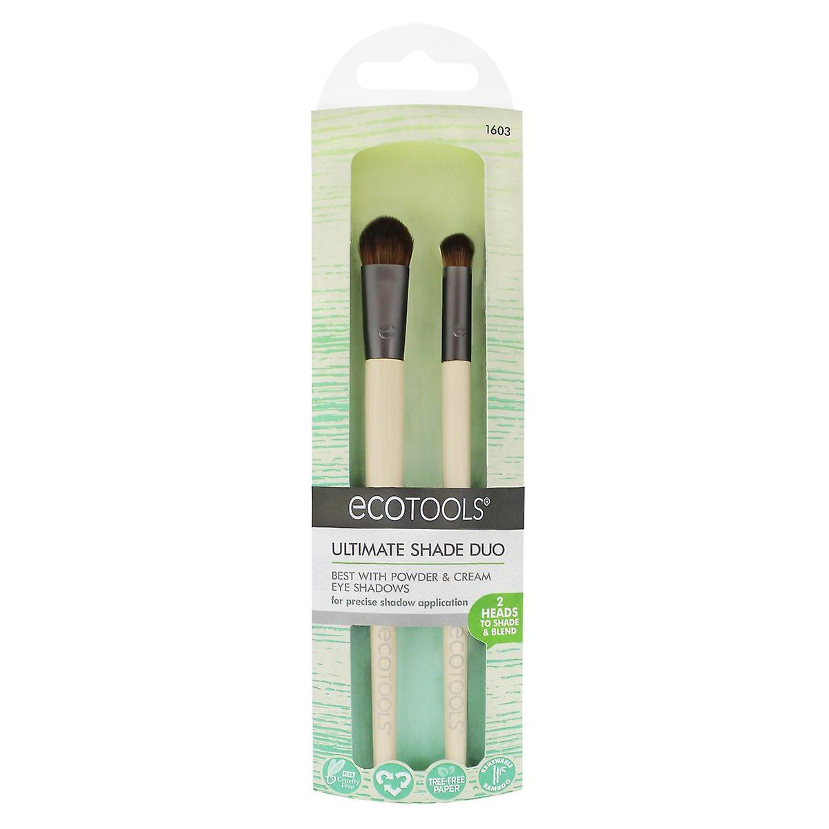 Brush Ultime Set Duo Ombre sCQrdhtx