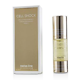 Swissline Cell Shock Face Lifting Complex II - 30ml/1.1oz