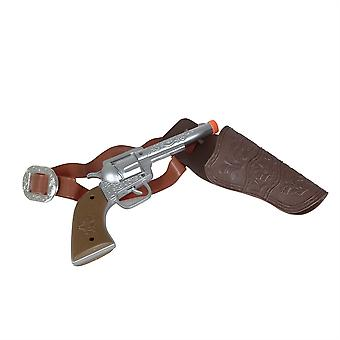 Ковбой кобура/Gun W/пояса (1 пушка)