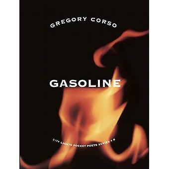 Gasoline by Gregory Corso - 9780872860889 Book