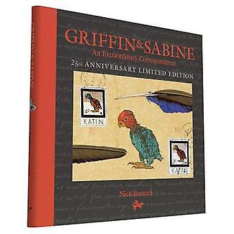 Griffin en Sabine - een buitengewone correspondentie (25ste verjaardag