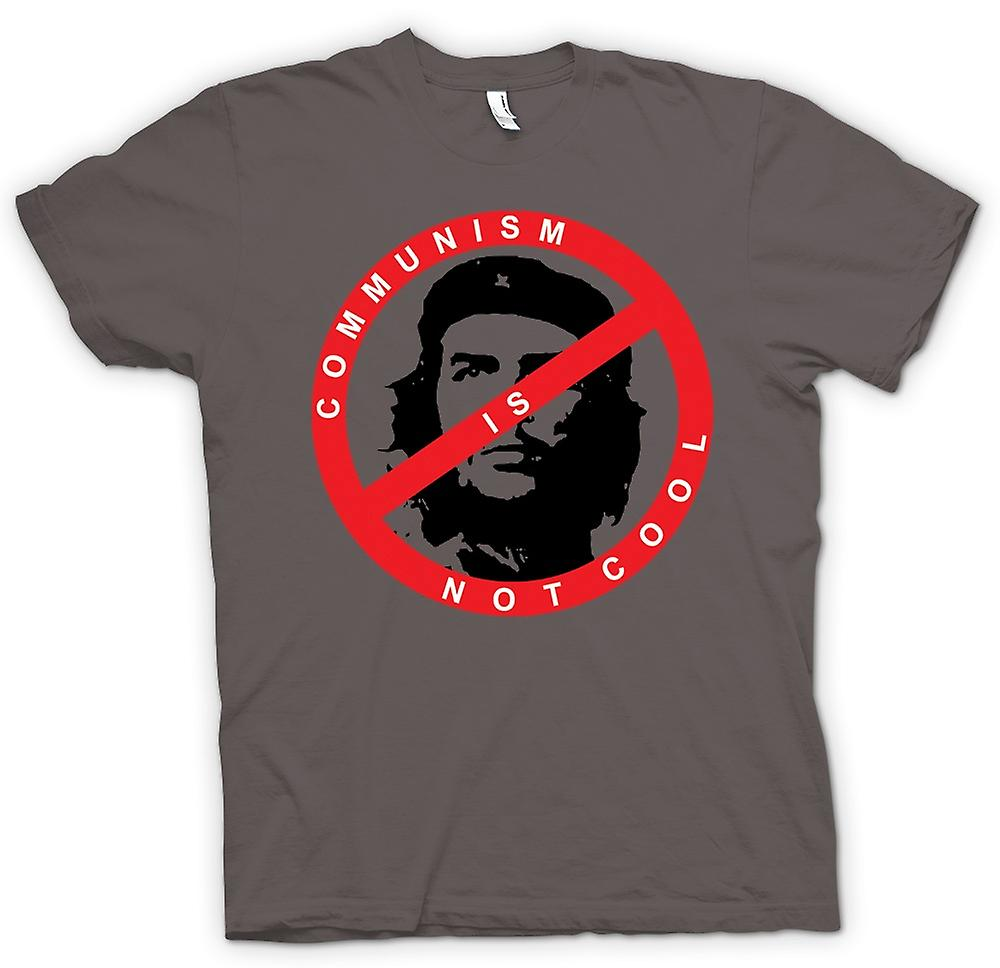 Womens T-shirt - Che Guevara Communism Cool Funny