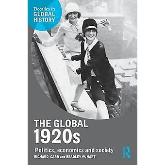 Global 1920s by Richard Carr