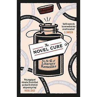Das neuartige Heilmittel - A bis Z der literarischen Mittel (Main) von Ella Berthou