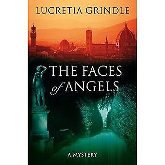 Ansikten av änglar