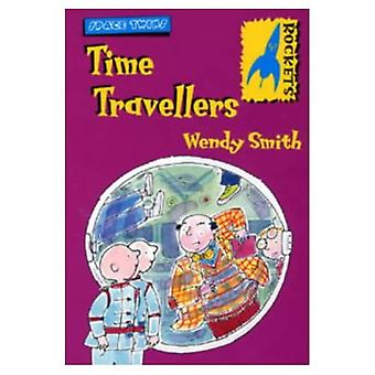 Time Travellers (Rockets: Space Twins)