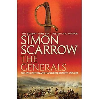 The Generals (Revolution 2)