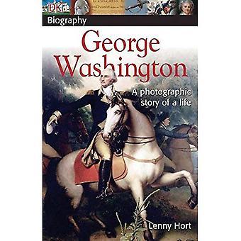 George Washington (DK biografia)