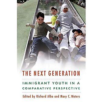 Die nächste Generation: Jugendliche Einwanderer in vergleichender Perspektive