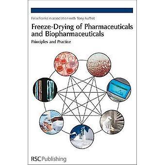 Lyophilisation de produits pharmaceutiques et biopharmaceutiques: Principles and Practice (Spr - chimiste organophosphoré)