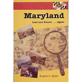 Maryland löydetyt--uudelleen