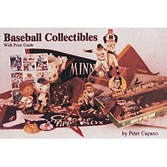 Baseball Collectibles (With Price Guide)
