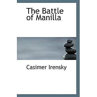 La batalla de Manila