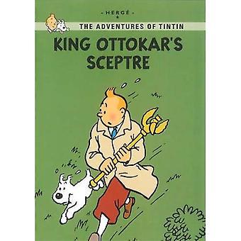 King Ottokar's Sceptre (Tintin Young Readers Series)