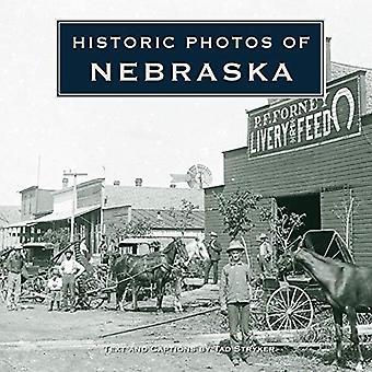 Historic Photos of Nebraska
