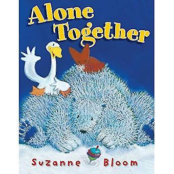 Alone Together (Goose and Bear Books)
