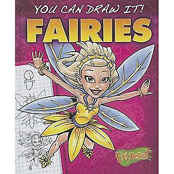 Fairies (You Can Draw It!)
