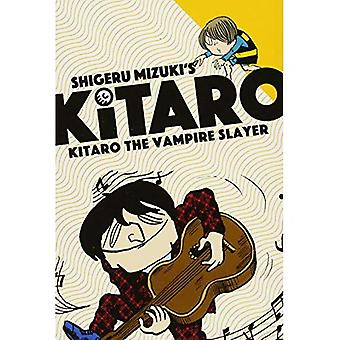 Kitaro the Vampire Slayer