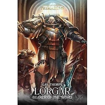 Lorgar: Porteur de la parole