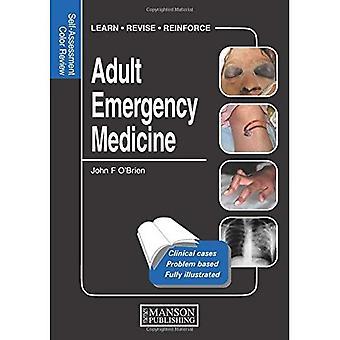 Medicina di emergenza adulto
