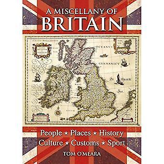 Diverse av Storbritannien