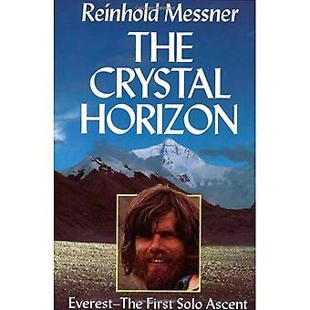 Die Crystal-Horizont: Everest - das erste Solo-Besteigung
