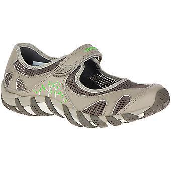 Damskie Merrell Waterpro Pandi regulowane spaceru sandały