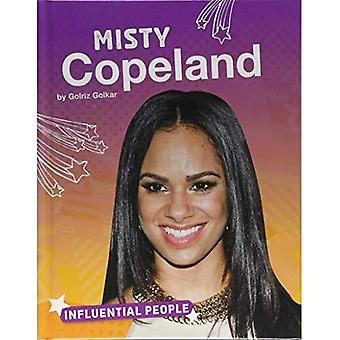 Misty Copeland (Influential People)