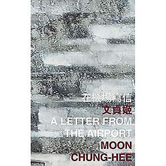Een brief van de luchthaven (internationale poëzie nachten in Hong Kong)
