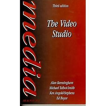 The Video Studio by Bermingham & Alan