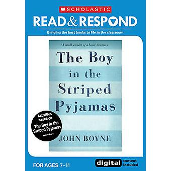 The Boy in the Striped Pyjamas by Helen Lewis - 9781407160719 Book