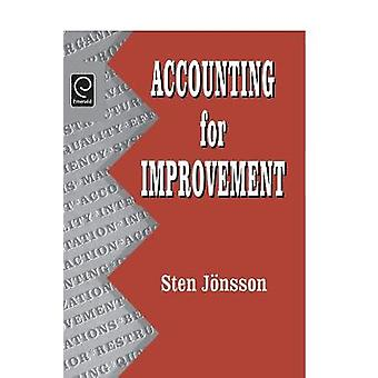Accounting for Improvement by Jonsson & Sten