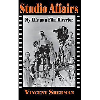 Studio zaken door Sherman & Vincent