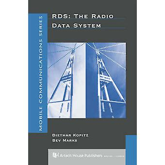RDS  The Radio Data System by Kopitz & Dietmar