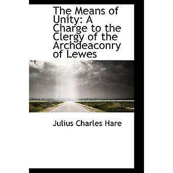 وسيلة للوحدة بالاتهام إلى رجال الدين أرتشديكونري من لويس قبل هير & تشارلز يوليوس