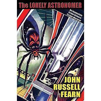 Adam Quirke 2 o astrônomo solitário por Fearn & John Russell