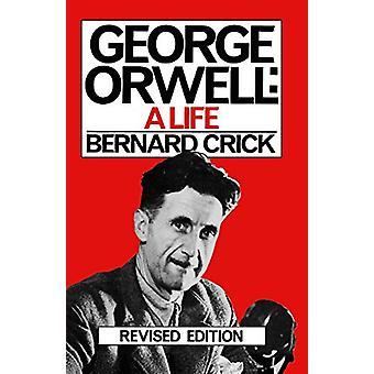 George Orwell - ein Leben von George Orwell - ein Leben - 9781787300927 Buch
