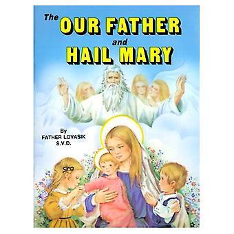 Vår fader och Hail Mary