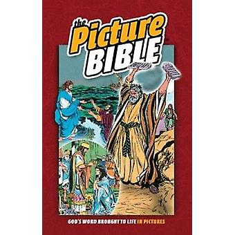 The Picture Bible by Iva Hoth - 9780781430555 Book