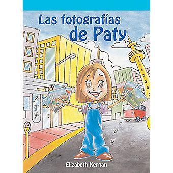 Fotograf-As de Paty by Elizabeth Kernan - 9781404266209 Book