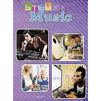 Stem Jobs in Music by Shirley Duke - 9781627178211 Book