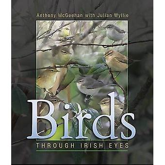 Birds - Through Irish Eyes by Anthony McGeehan - Julian Wyllie - 97818